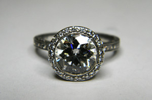 Maryland Jewlery appraised ring appraiser, Baltimore, MD engagement rings appraisal